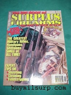 Surplus Firearms Magazine , Best of Vol. 1,2 & 3