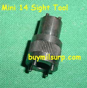 Sight Tool Mini 14 Rifle