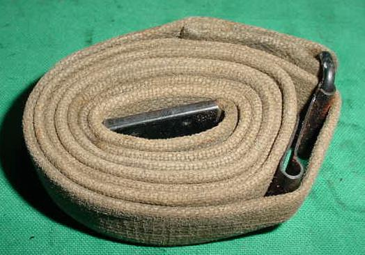 Sling, Canvas Used SKS Yugo 59/66 Rifle