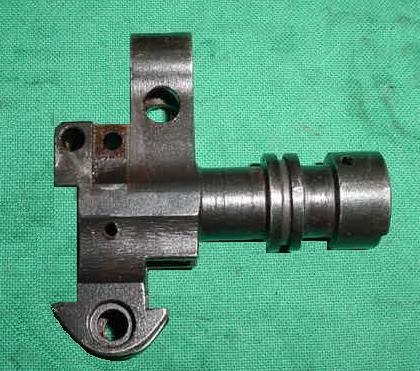 Front Sight Bayo Lug Assembly Stripped SKS Yugo 59/66 Rifle