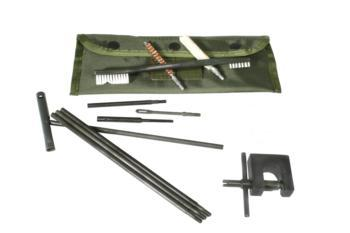 7.62 x 39mm Cleaning Kit for SKS & AK Rifles
