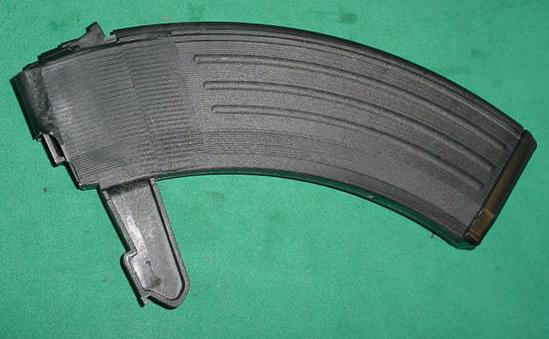 Magazine Zytel 30 Round Detachable SKS Rifles