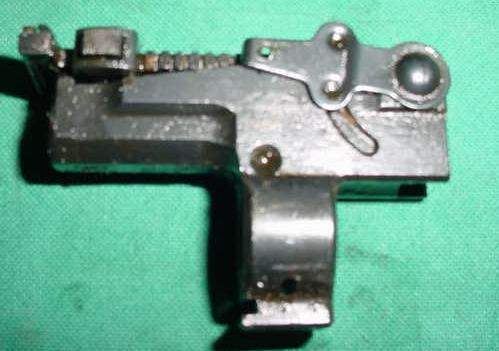 Rear Sight Assembly Complete SKS Yugo 59/66 Rifle