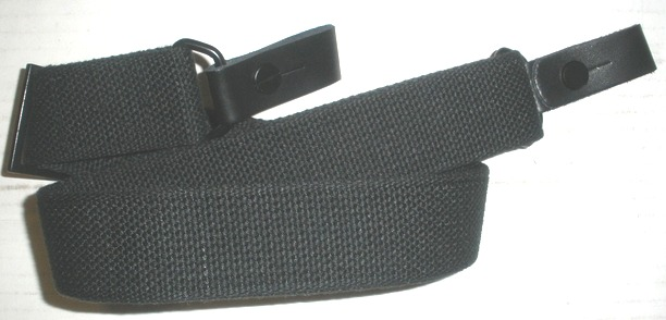 Sling AK Black Canvas - Click Image to Close