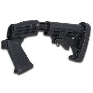 INTRAFUSE™ TGS-12, Mossberg Stock Set