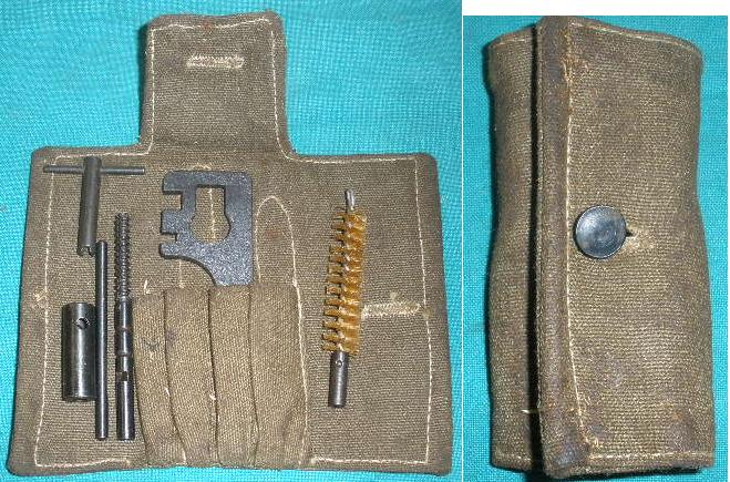 SVT-40 Cleaning-Accessory Kit - Click Image to Close