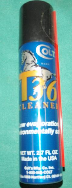 T36 Cleaner Colt 2.7 Ounce