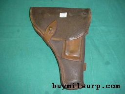 Holster Russian Pebble Grain USED