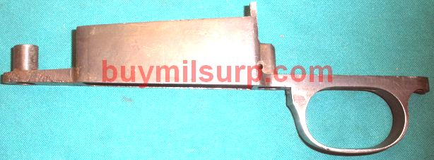 Trigger Guard Magazine Housing Turkish Mauser