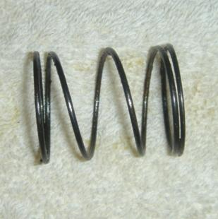 Operating Sleeve Return Spring Czech VZ 52 Rifle