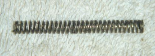 Ejector Spring Czech VZ 52 Rifle