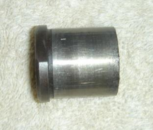 Gas Adjustment Nut Czech VZ 52 Rifle