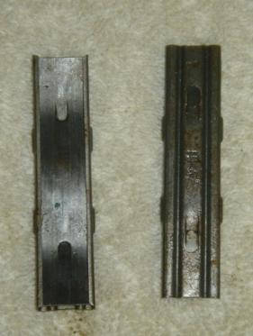 Stripper Clips QTY 3 VZ 52 7.62X45 Rifle