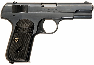 Colt 1903 Pocket Model M 7.65mm