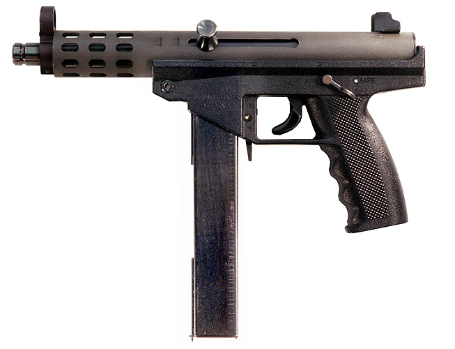 Kimel AP-9 Pistol Parts