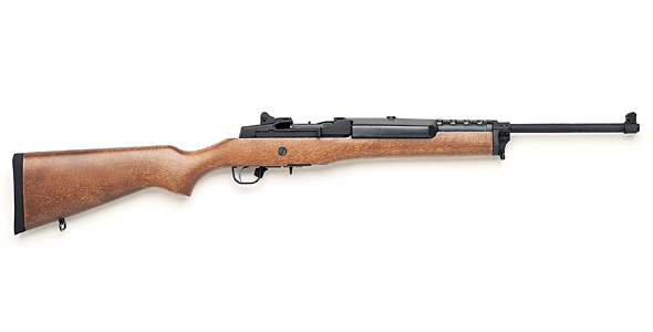 Ruger Mini 14 / 30 / 10-22