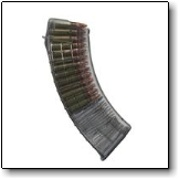 AK Magazines by TAPCO