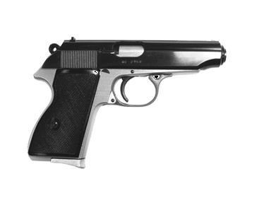 PA-63 Pistol (9x18 Makarov) - Semi-Auto Handguns